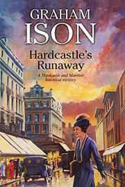 HARDCASTLE'S RUNAWAY by Graham Ison