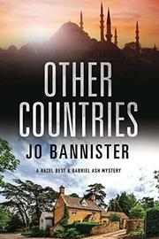 OTHER COUNTRIES by Jo Bannister