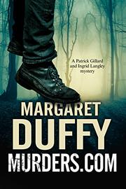 MURDERS.COM  by Margaret Duffy