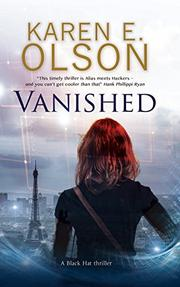 VANISHED by Karen E. Olson