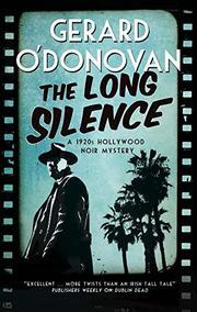 THE LONG SILENCE by Gerard O'Donovan