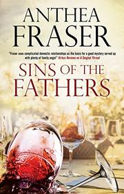SINS OF THE FATHERS by Anthea Fraser
