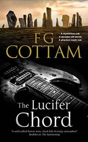 THE LUCIFER CHORD by F.G.  Cottam