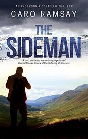 THE SIDEMAN by Caro Ramsay