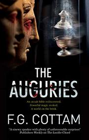 THE AUGURIES by F.G.  Cottam