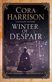 WINTER OF DESPAIR by Cora Harrison