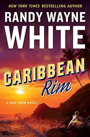 CARIBBEAN RIM by Randy Wayne White