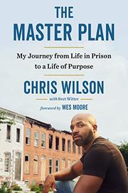 THE MASTER PLAN by Chris Wilson