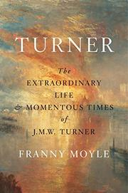 TURNER by Franny Moyle