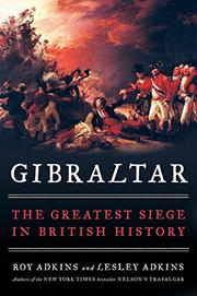 GIBRALTAR by Roy Adkins