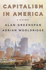 CAPITALISM IN AMERICA by Alan Greenspan