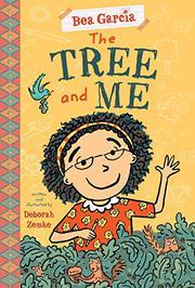 THE TREE AND ME by Deborah Zemke