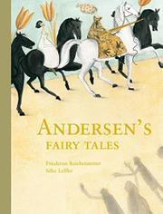 ANDERSEN'S FAIRY TALES by Hans Christian Andersen