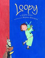 LOOPY by Aurore Jesset
