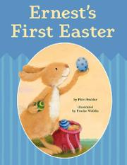 Book Cover for ERNEST'S FIRST EASTER