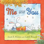 Cover art for ME AND YOU