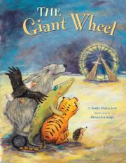 THE GIANT WHEEL by Andre Usatschow