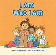 I AM WHO I AM by Bruno Hächler