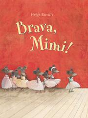 Cover art for BRAVA, MIMI!