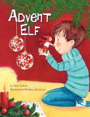 Cover art for ADVENT ELF