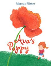 Cover art for AVA'S POPPY