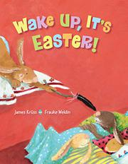 Book Cover for WAKE UP, IT'S EASTER