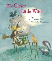 THE CLEVER LITTLE WITCH by Lieve Baeten