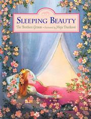 Cover art for SLEEPING BEAUTY