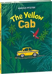 Book Cover for YELLOW CAB