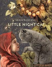 LITTLE NIGHT CAT by Sonja Danowski