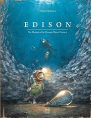EDISON by Torben Kuhlmann