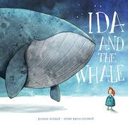 IDA AND THE WHALE by Rebecca Gugger