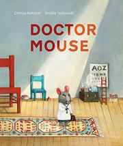 DOCTOR MOUSE by Christa Kempter