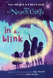 IN A BLINK by Kiki Thorpe