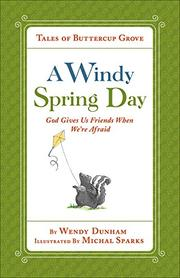 A WINDY SPRING DAY by Wendy Dunham