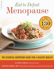 EAT TO DEFEAT MENOPAUSE by Karen Giblin