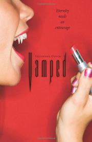 Cover art for VAMPED