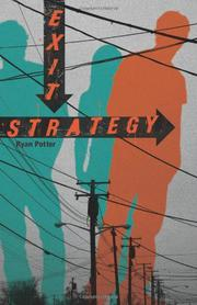 EXIT STRATEGY by Ryan Potter