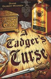 A CADGER'S CURSE by Diane Gilbert Madsen