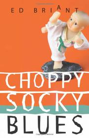 Book Cover for CHOPPY SOCKY BLUES