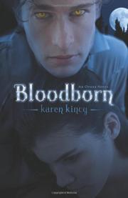 BLOODBORN by Karen Kincy