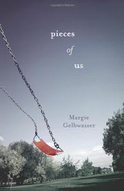 Book Cover for PIECES OF US
