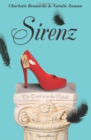 SIRENZ by Charlotte  Bennardo