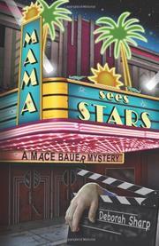 MAMA SEES STARS by Deborah Sharp