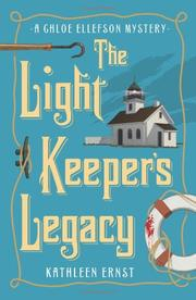 Book Cover for THE LIGHT KEEPER'S LEGACY