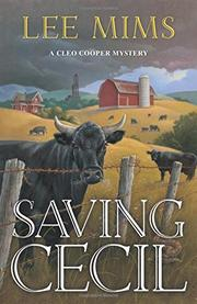 SAVING CECIL by Lee Mims