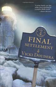 FINAL SETTLEMENT by Vicki Doudera