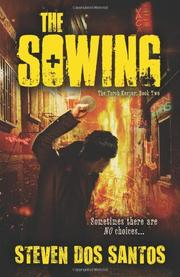 THE SOWING by Steven dos Santos