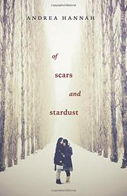 OF SCARS AND STARDUST by Andrea Hannah