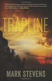 TRAPLINE by Mark Stevens